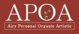 APOA -Airy Personal Organic Artistic-