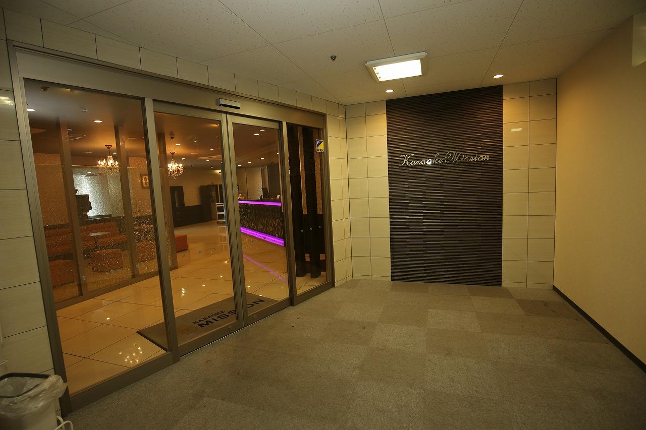 津市カラオケホテル
