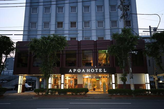 三重県四日市市ビジネスホテル