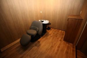 美容室シャンプースペース エスポアール