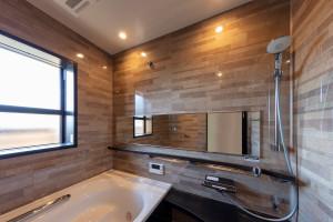 住宅内装デザイン