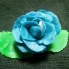 きれいなブルー