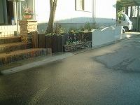 門廻りをアジアンチックにリフォーム 津市の詳細はこちら