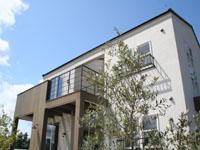 癒しの空間APOAモデルハウス 三重県津市の詳細はこちら