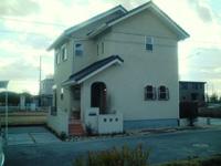 アイアン、ステンドグラス、珪藻土の家~K様邸の詳細はこちら