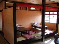 赤と茶で高級感を~中国料理 鳳凰(ほうおう)~津市の詳細はこちら