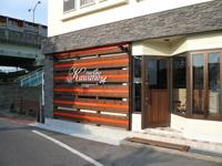 オレンジラインが斬新~ヘアーオアシス カワノ 津市の詳細はこちら
