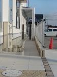 かわいい水栓、Mフレージテラス 津市の詳細はこちら